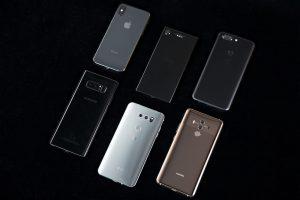 بهترین گوشیهای هوشمند