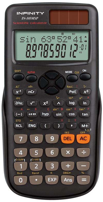 فروش ماشین حساب 105MSP