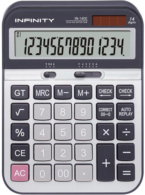 ماشین حساب 1400