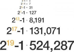 بزرگترین عدد اول