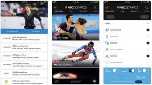 اپلیکیشن خبرهای ورزشی