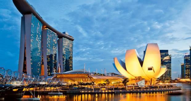 گران ترین شهرهای آسیا