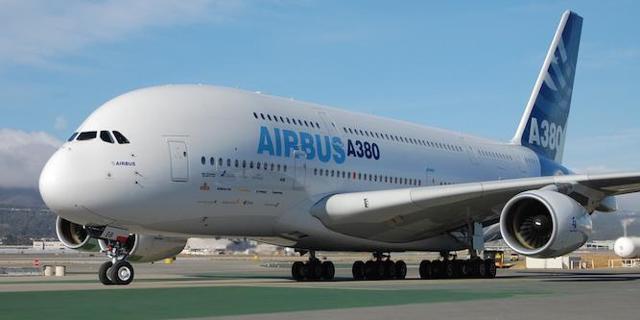 بزرگ ترین هواپیماهای دنیا
