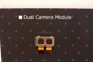 ماژول دوربین دوگانه