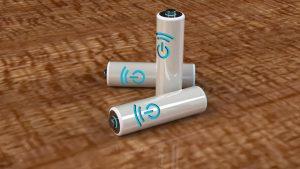 باتریهای قلمی وایرلس