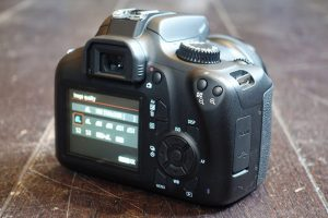 دوربین EOS 4000D