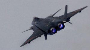 جنگنده جی 20
