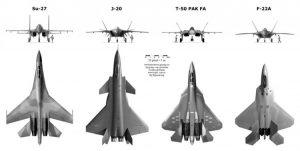 جنگنده J20