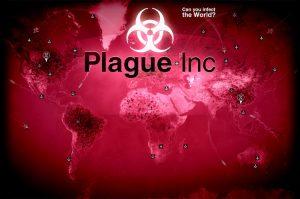 بازی Plague Inc