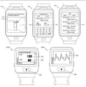 ساعت هوشمند Gear S4
