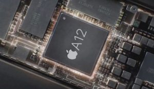 آیفون ایکس با 512 گیگابایت حافظه داخلی