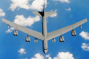 بوئینگ بی-۵۲ استراتوفورترس
