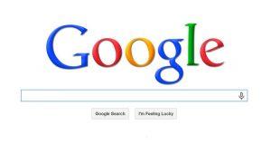 موتور جستجوگرگوگل