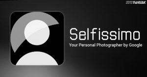 اپلیکیشن selfissimo