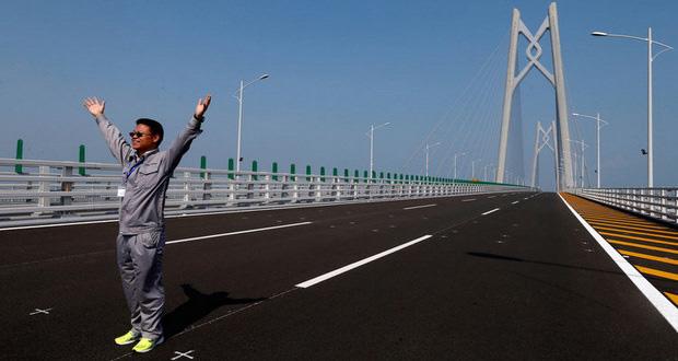 طولانی ترین پل های جهان