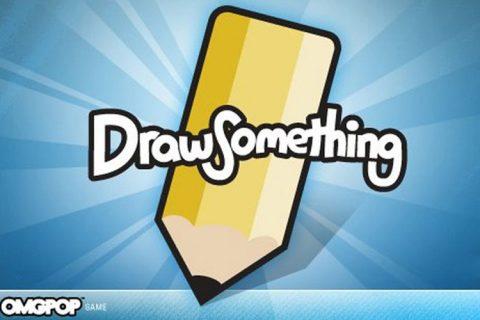 بازی موبایل Draw Something