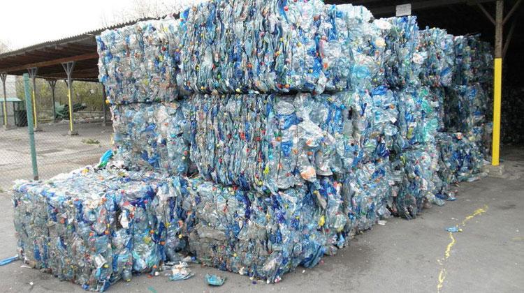 آنزیمی که بطری های پلاستیکی را میخورد