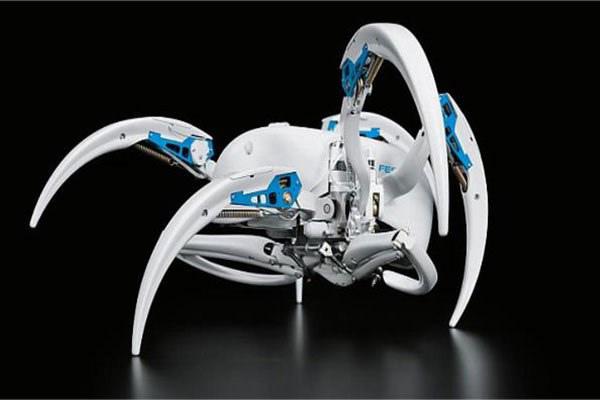 عنکبوت رباتیک