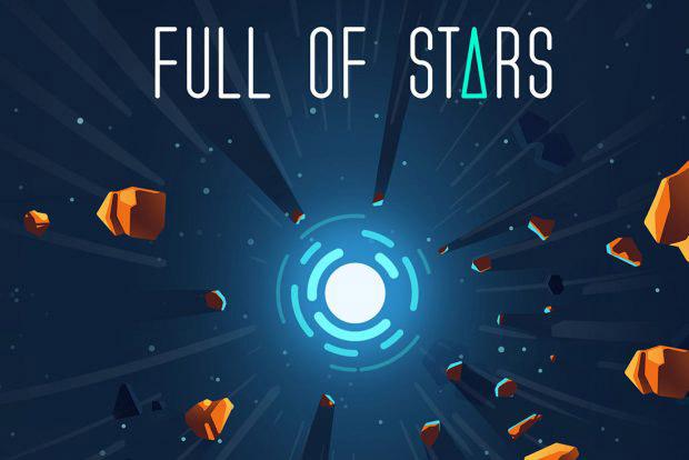 بازی Full of Stars