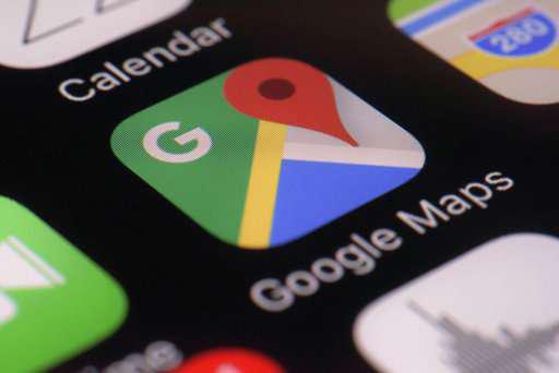 انتخاب مشارکتی مقصد سفر با گوگل مپ