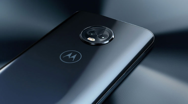 گوشی Moto G7 plus