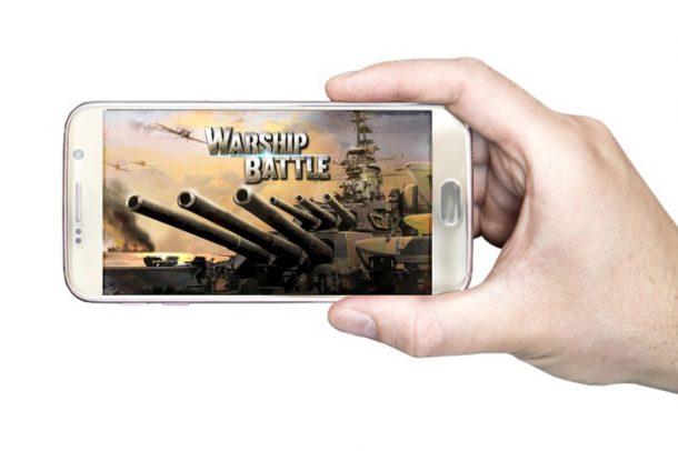بازی موبایلی اکشن