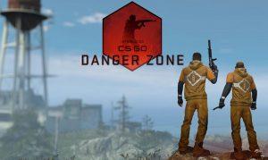 بازی Counter Strike