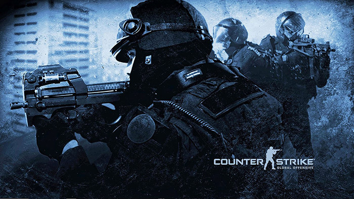 بازی Counter Strike رایگان شد