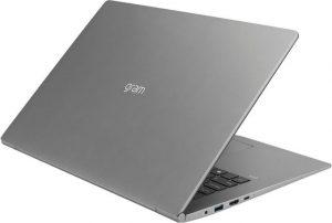 لپ تاپ ال جی Gram 17