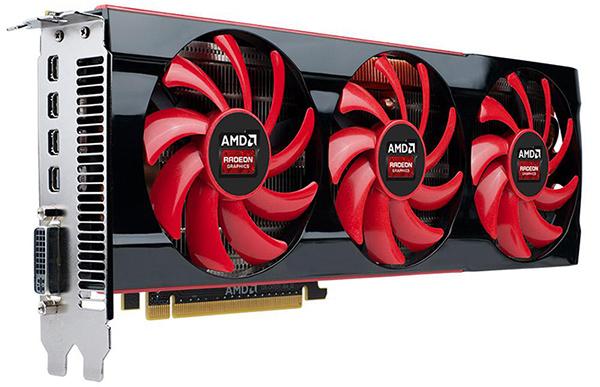 کارت گرافیک Radeon HD