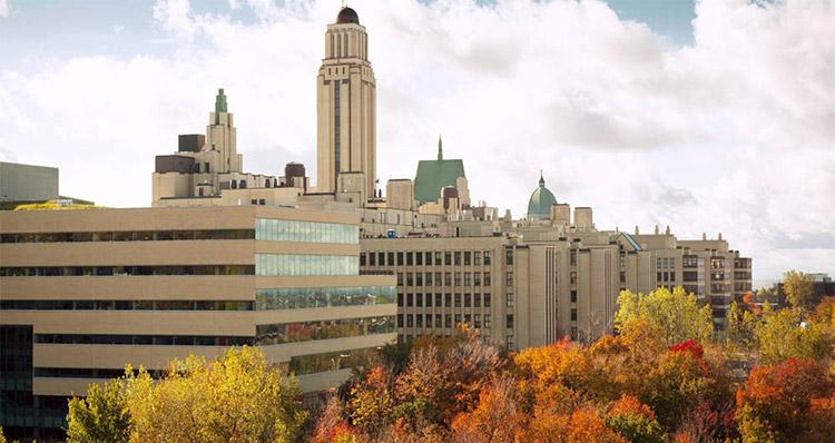 دانشگاه مونترآل