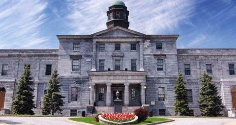 بهترین دانشگاه های کانادا