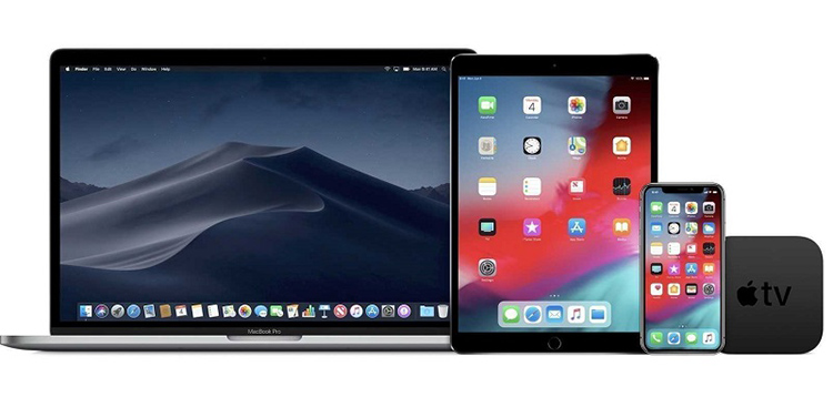 سیستم عامل iOS 12.1.3