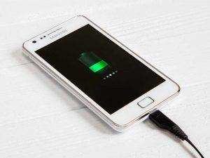 راههای افزایش عمر باتری گوشی