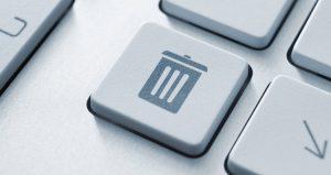پاک کردن فایل های غیرقابل حذف در ویندوز
