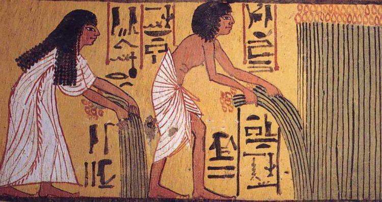 قدیمی ترین تمدن ها در جهان