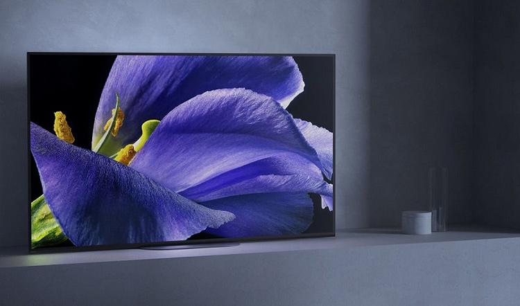 تلویزیون 8K سونی
