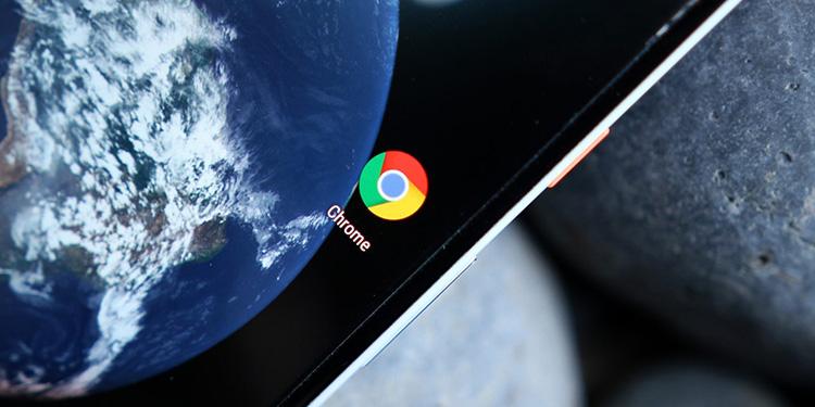 افزونه کاهش مصرف اینترنت کروم