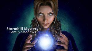 بازی موبایلی Stormhill Mystery