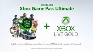 سرویس Xbox Game Pass Ultimate