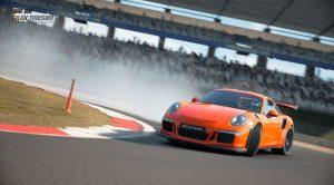 بازی Gran Turismo 7 به همراه پلی استیشن 5
