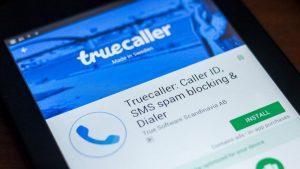 دانلود اپلیکیشن Truecaller