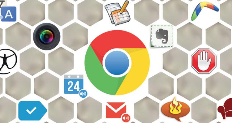 استفاده از افزونه های گوگل کروم در Microsoft Edge