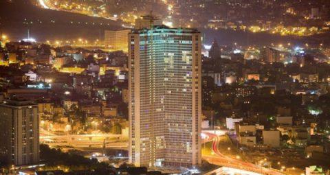 بلندترین ساختمان های ایران