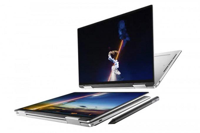 لپ تاپ دو منظوره XPS 13