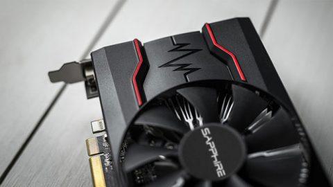 کارت گرافیک Radeon RX 640