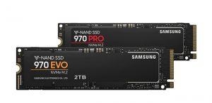 حافظه SSD از نوع NVMe چیست