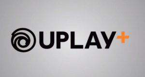 سرویس اشتراکی Uplay