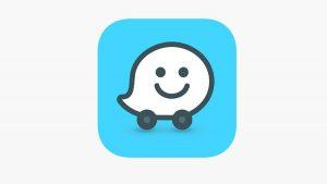 اپلیکیشن Waze