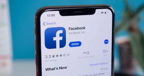پول دیجیتالی فیس بوک